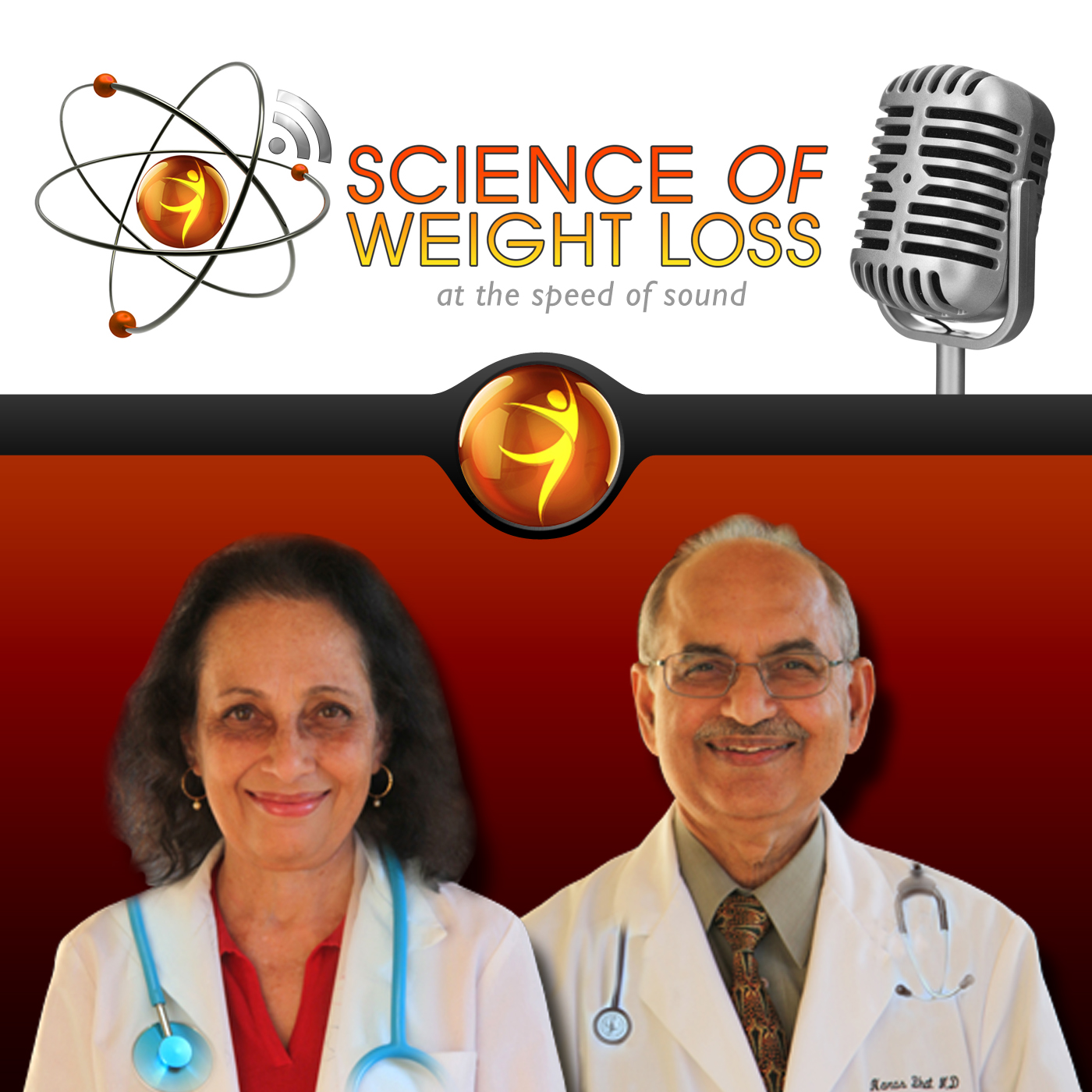 Podcast – Science of Weight Loss